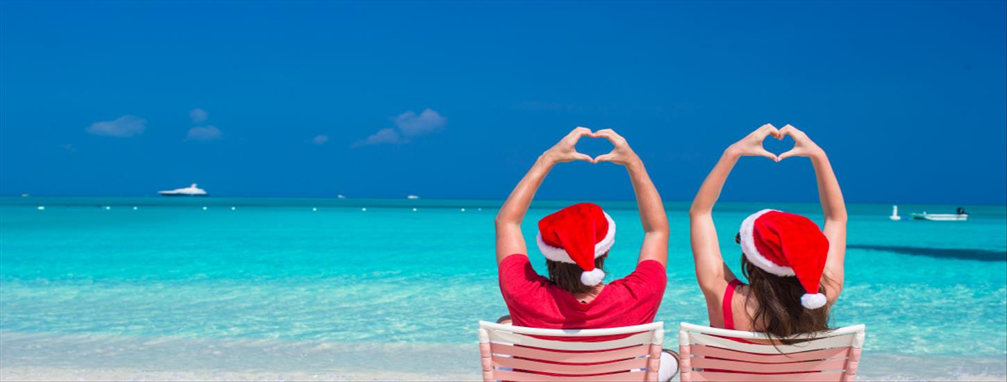 CHRISTMAS AND NEW YEAR CRUISE DEALS